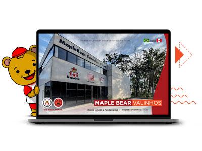 Maple Bear Valinhos