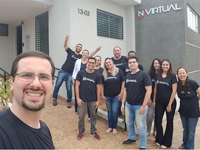 NVirtual Info